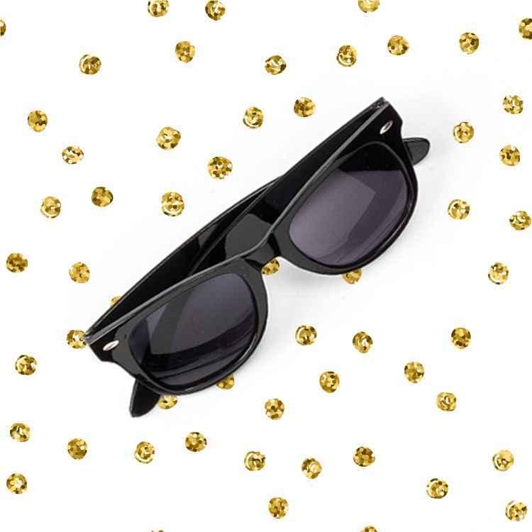 occhiali da sole moderni