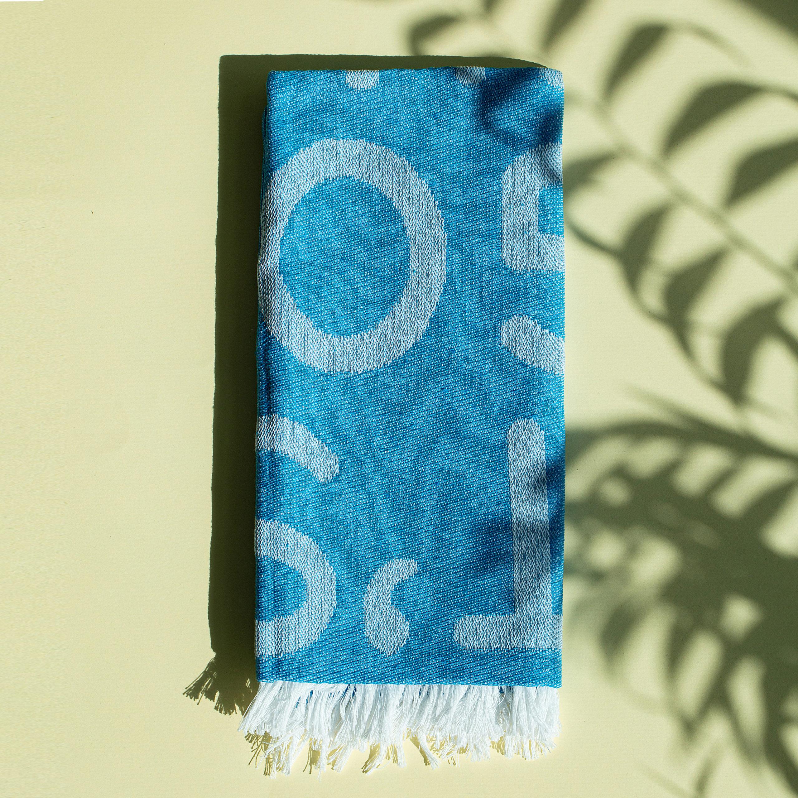 telo mare beach towel