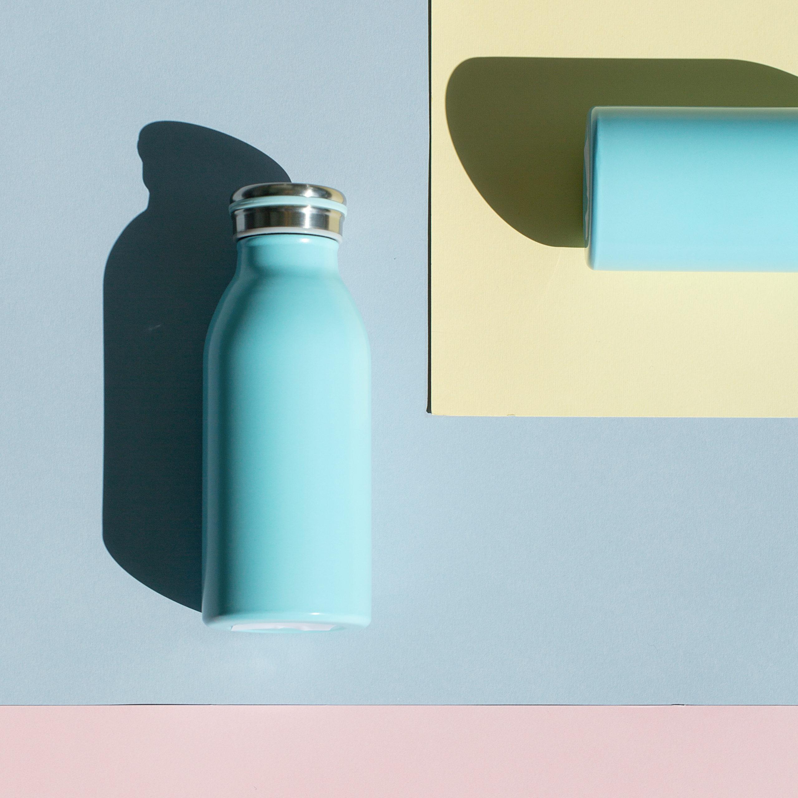 water bottle borraccia