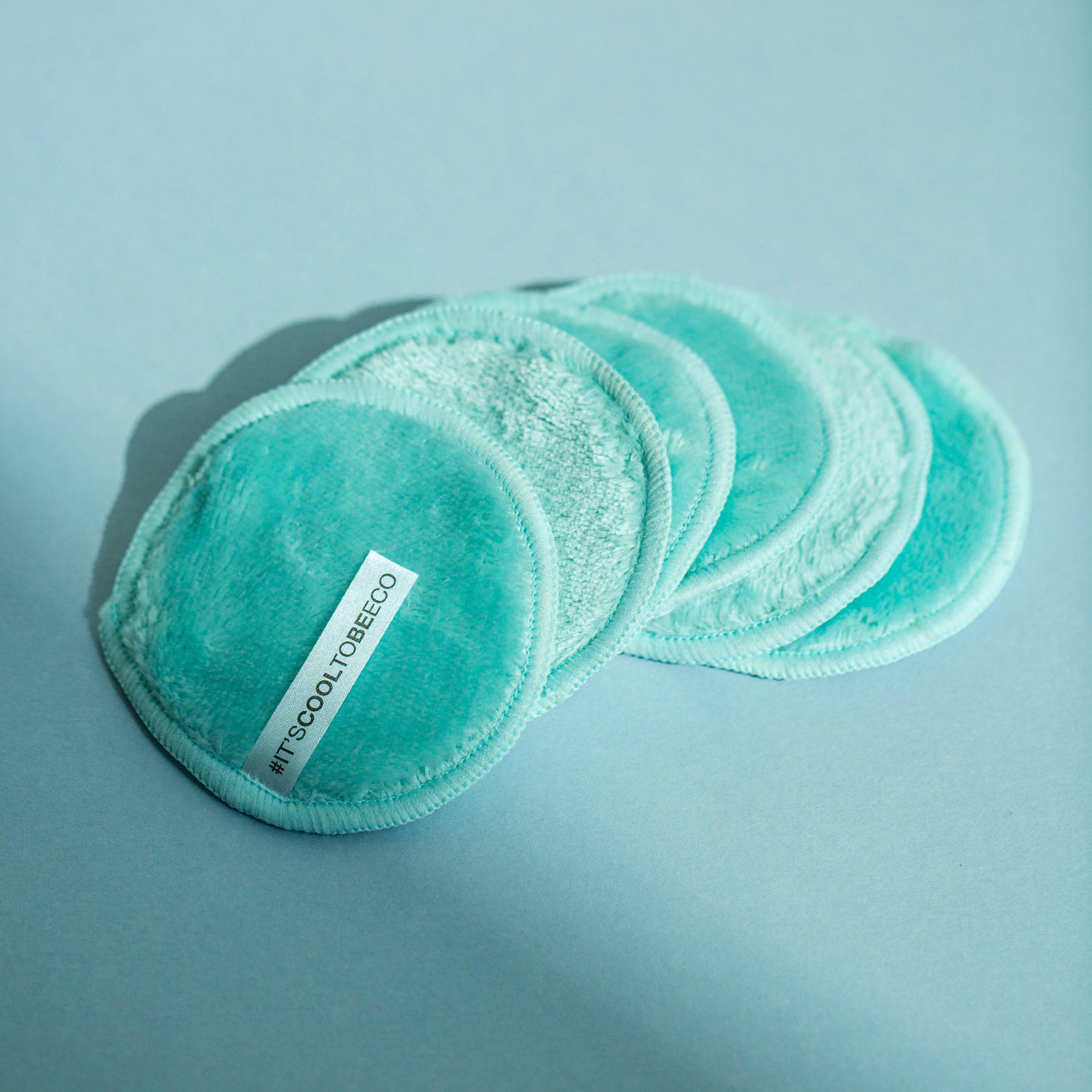 pad make up remover struccante